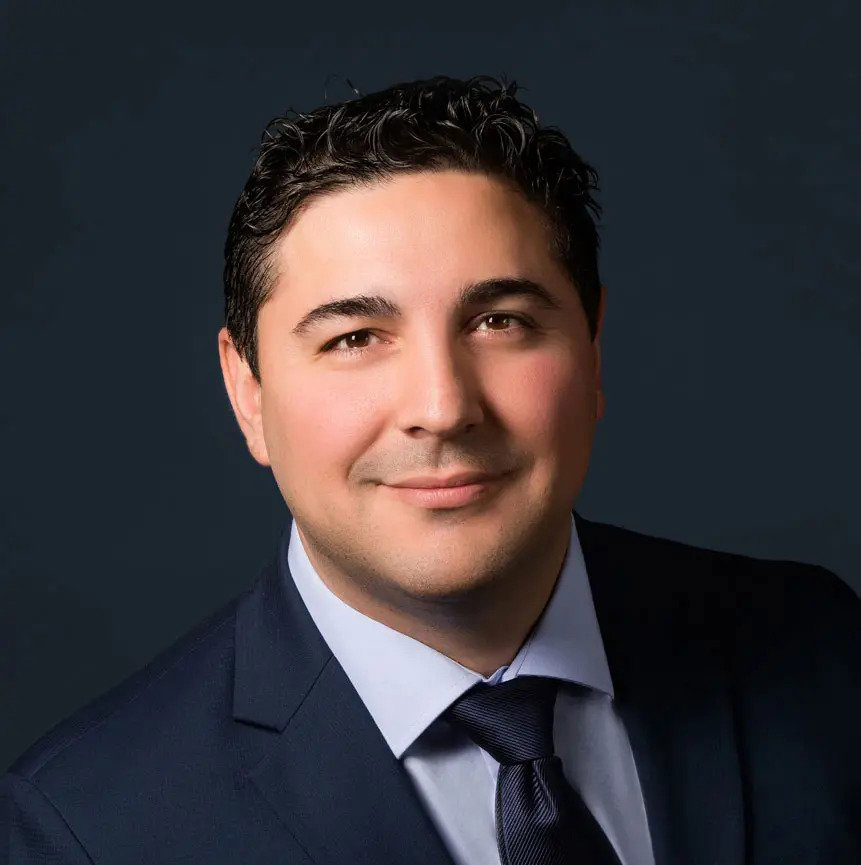 Vincent-Salimi-President
