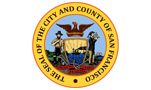 Clients - City and County of San Francisco