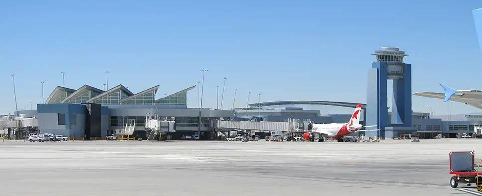 McCarran International Airport Expansion