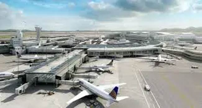 San Francisco International Airport, Terminal 3 Improvements