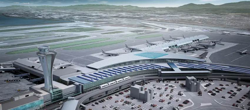 SFO Asip Airport Security Infrustructure Program