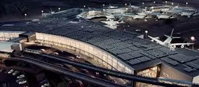 Terminal 1 Program