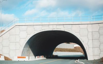 Bridge and Tunnel Projects
