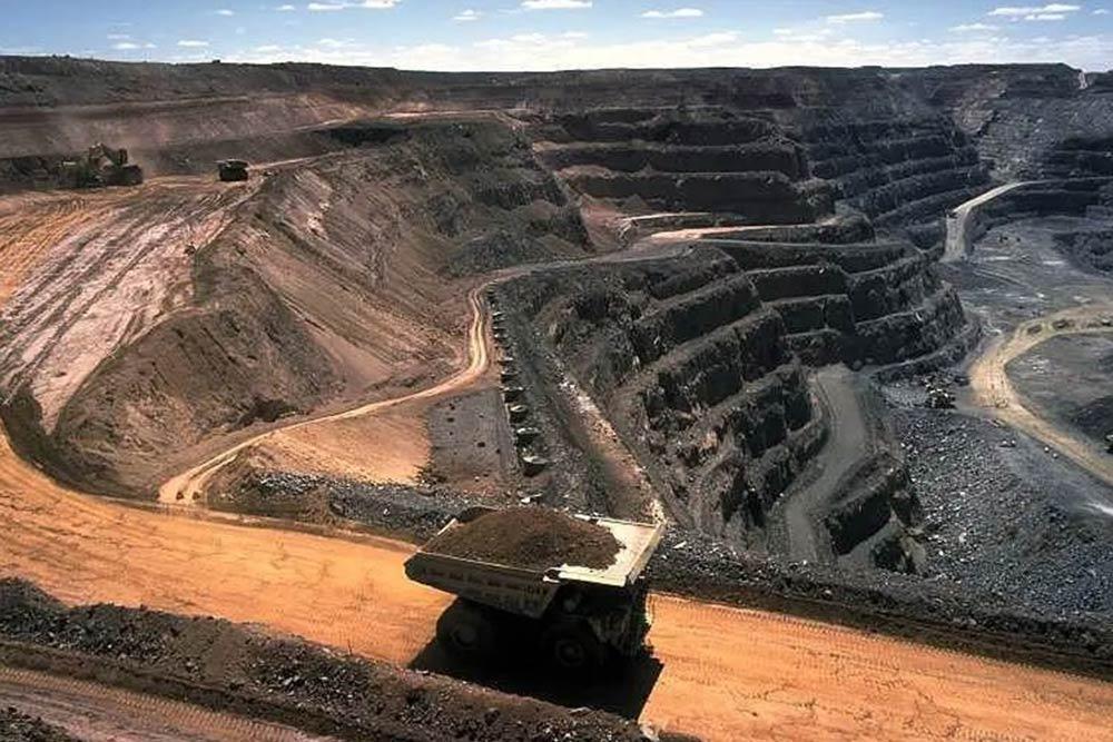 Chancun Coal Mine