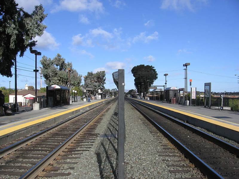 Joint Powers Board, 25th Avenue Grade Separation